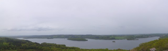Lac de Silkeborg