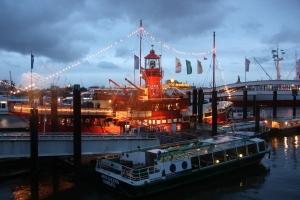 Hambourg - Port